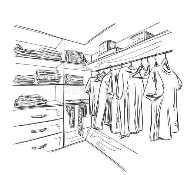 fitted sliding wardrobes Aberdeen